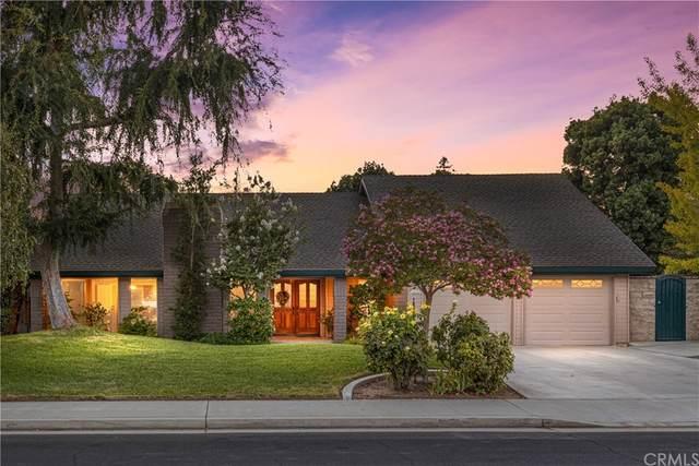 5207 Hollis Street, Bakersfield, CA 93308 (#NS21168366) :: Cochren Realty Team | KW the Lakes