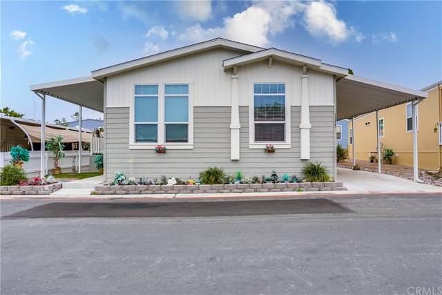 13327 Buena Vista, Poway, CA 92064 (#SW21167023) :: Steele Canyon Realty