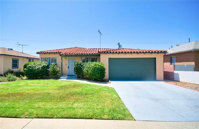3401 Via San Delarro, Montebello, CA 90640 (#TR21168371) :: Doherty Real Estate Group