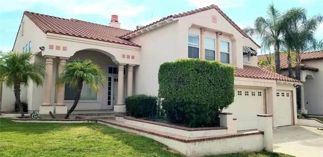 28107 Championship Drive, Moreno Valley, CA 92555 (#WS21168383) :: Doherty Real Estate Group