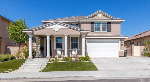 39171 Mountain Sky Circle, Temecula, CA 92591 (#SW21168235) :: Cochren Realty Team | KW the Lakes