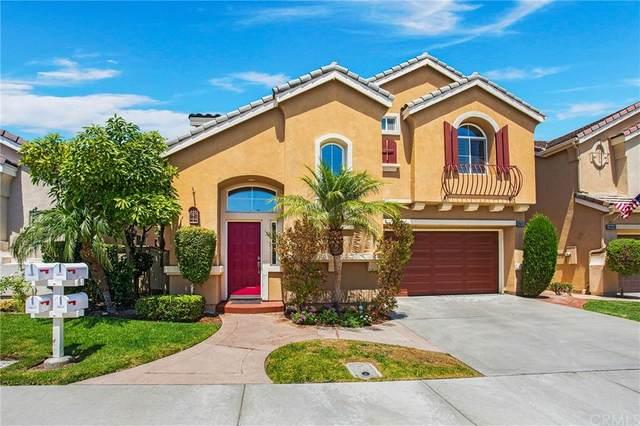 28641 Via Reggio, Laguna Niguel, CA 92677 (#OC21166697) :: Mint Real Estate
