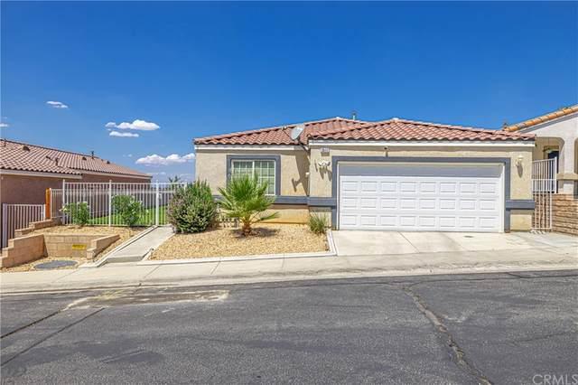 3517 Skyline Lane, Rosamond, CA 93560 (#PW21166854) :: Doherty Real Estate Group