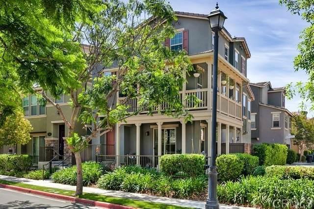 1811 Harvest Orange St Street, San Diego, CA 91913 (#NDP2108963) :: Doherty Real Estate Group