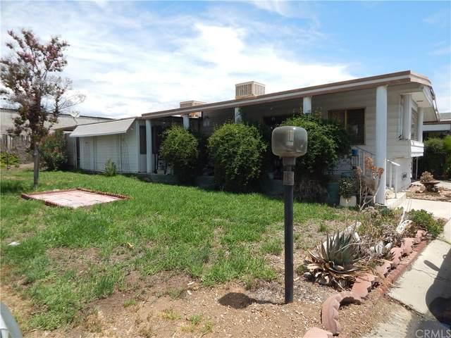 31816 Avenue E #104, Yucaipa, CA 92399 (#EV21168425) :: Koster & Krew Real Estate Group | Keller Williams