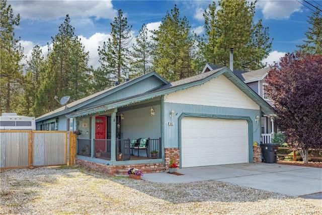 901 Myrtle Avenue, Big Bear, CA 92314 (#EV21168449) :: Powerhouse Real Estate