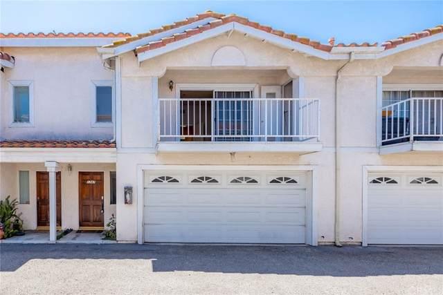 1747 S Angel Court, Anaheim, CA 92802 (#LG21168446) :: First Team Real Estate