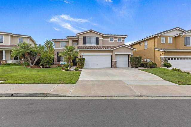 3492 Paseo Ancho, Carlsbad, CA 92009 (#210021751) :: Cochren Realty Team | KW the Lakes