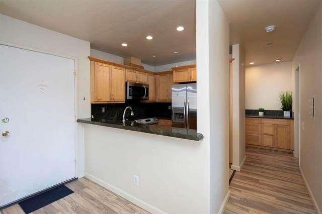 4060 Hurfano Ave #240, San Diego, CA 92117 (#210021752) :: Powerhouse Real Estate