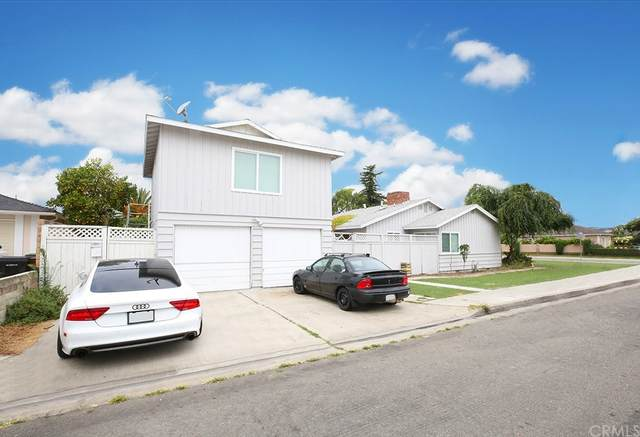 11322 Paloma Avenue, Garden Grove, CA 92843 (#PW21168299) :: Go Gabby