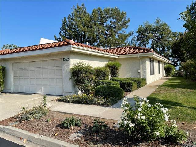1562 Redhill North Drive, Upland, CA 91786 (#CV21167646) :: Swack Real Estate Group | Keller Williams Realty Central Coast