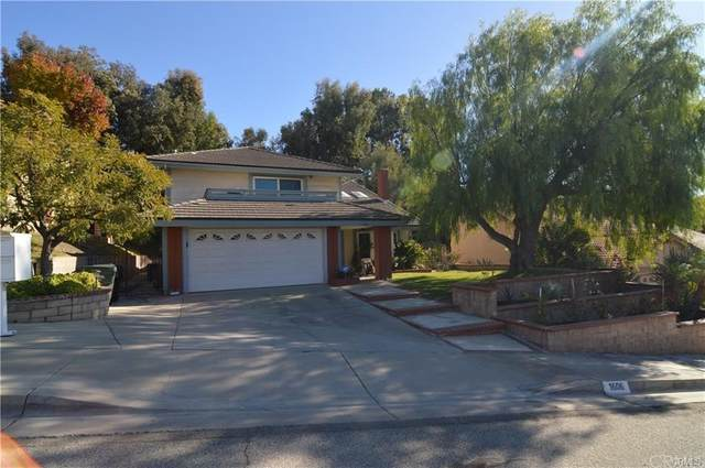 1606 Cambridge Court, West Covina, CA 91791 (#PW21168465) :: Cochren Realty Team | KW the Lakes