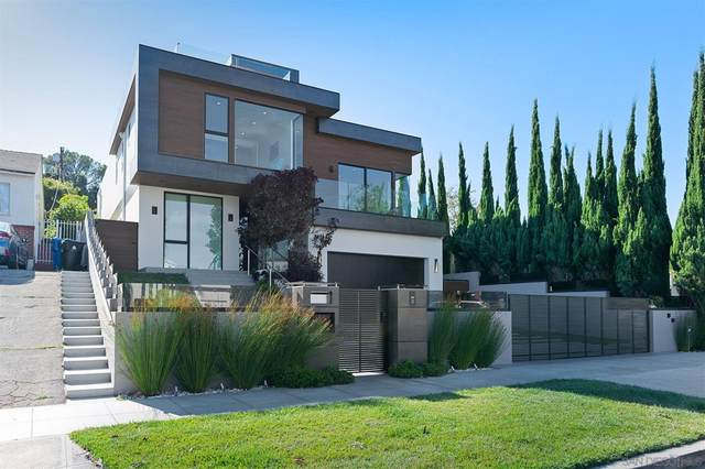 3029 Castle Heights Ave, Los Angeles (City), CA 90034 (#210021755) :: Power Real Estate Group