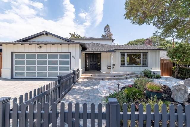 649 Barneson Avenue, San Mateo, CA 94402 (#ML81856341) :: Zutila, Inc.