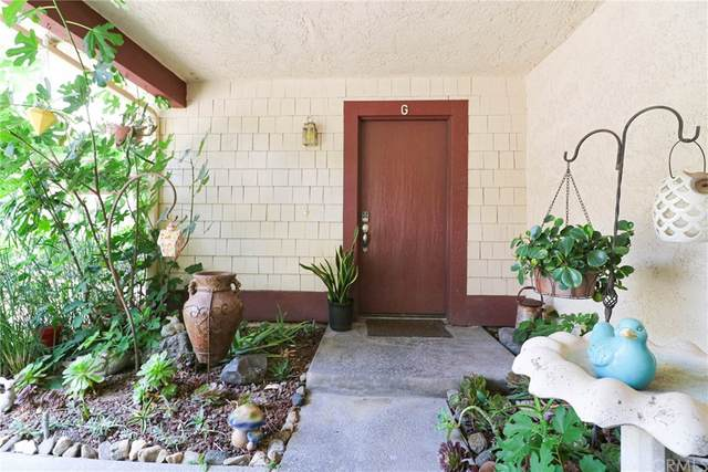9942 Central Avenue G, Garden Grove, CA 92844 (#PW21166921) :: Swack Real Estate Group | Keller Williams Realty Central Coast