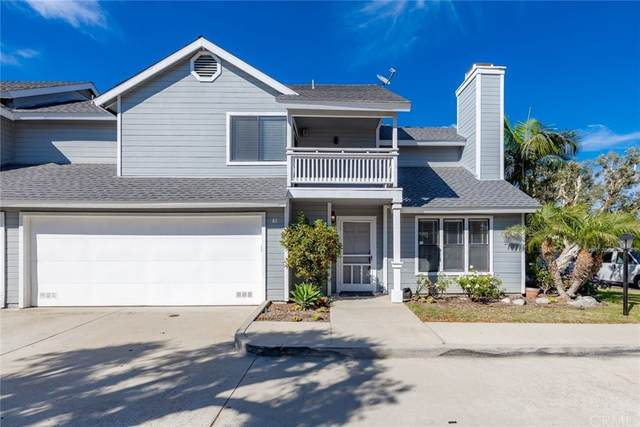 2435 Orange Avenue A1, Costa Mesa, CA 92627 (#LG21168481) :: Mint Real Estate