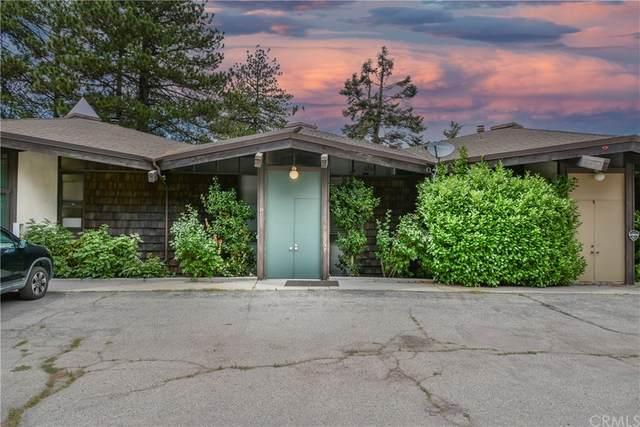 872 Sierra Vista Drive #15, Twin Peaks, CA 92391 (#EV21168489) :: Swack Real Estate Group | Keller Williams Realty Central Coast