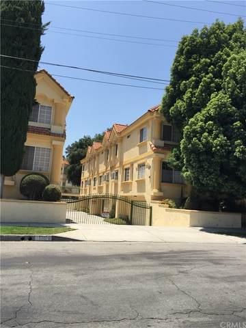 137 S California Street B, San Gabriel, CA 91776 (#AR21168476) :: Wendy Rich-Soto and Associates
