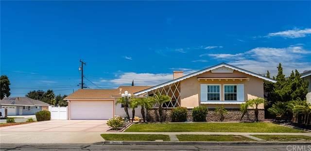2403 E Romneya Drive, Anaheim, CA 92806 (#PW21168227) :: Doherty Real Estate Group