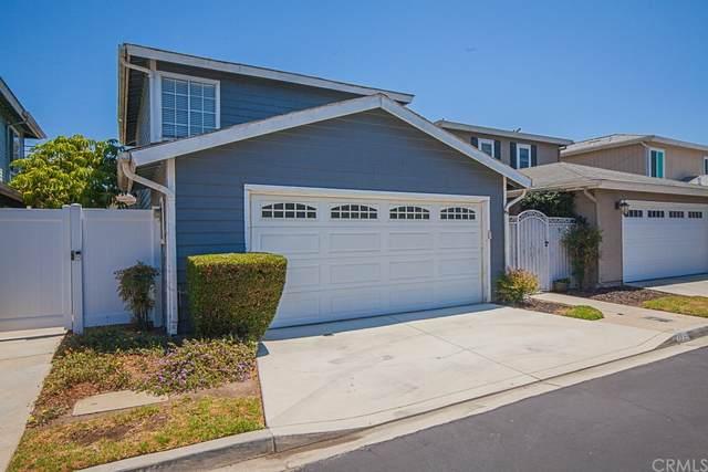 3738 Countryside Lane, Long Beach, CA 90806 (#PW21167496) :: Power Real Estate Group