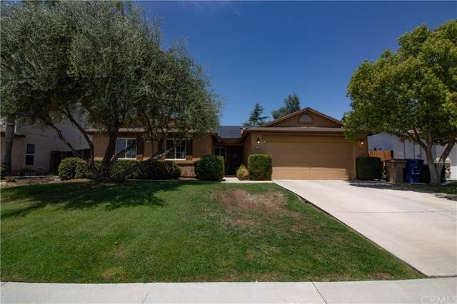 12300 Quiet Pasture Drive, Bakersfield, CA 93312 (#PI21167944) :: Cochren Realty Team | KW the Lakes