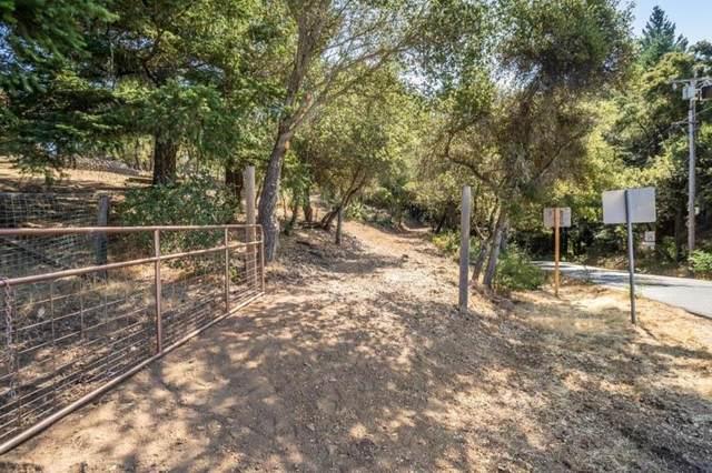 0 Felton Empire Road, Santa Cruz, CA 95060 (#ML81856345) :: Swack Real Estate Group | Keller Williams Realty Central Coast