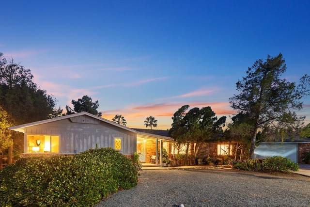 2670 Greentree, La Jolla, CA 92037 (#210021762) :: Massa & Associates Real Estate Group | eXp California Realty Inc