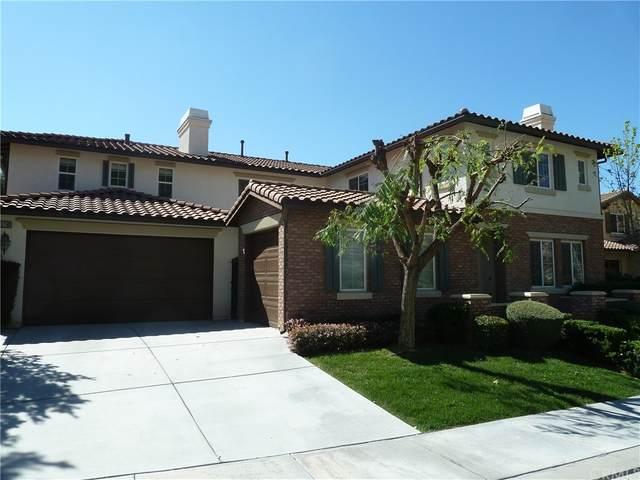 26780 Desert Locus Street, Murrieta, CA 92562 (#OC21168504) :: TeamRobinson | RE/MAX One
