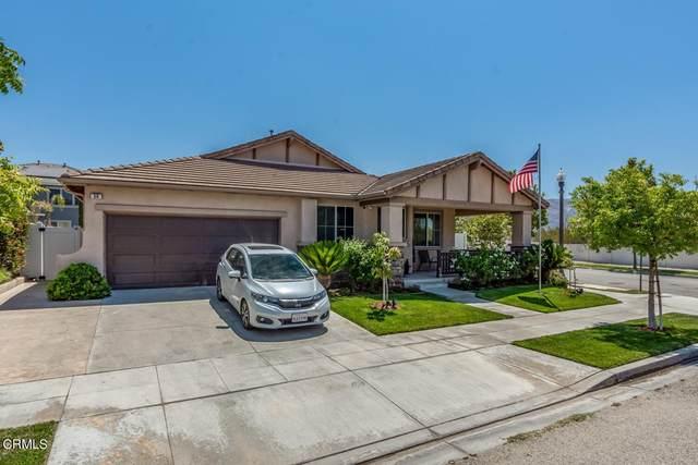 50 Rio Grande Street, Fillmore, CA 93015 (#V1-7503) :: Swack Real Estate Group | Keller Williams Realty Central Coast