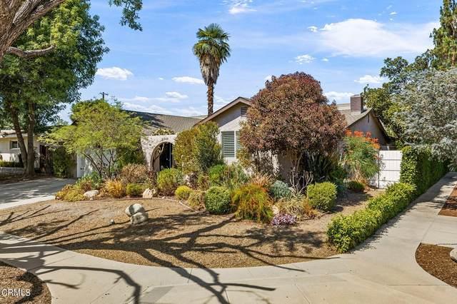 6543 Gross Avenue, Los Angeles (City), CA 91307 (#V1-7504) :: Swack Real Estate Group | Keller Williams Realty Central Coast