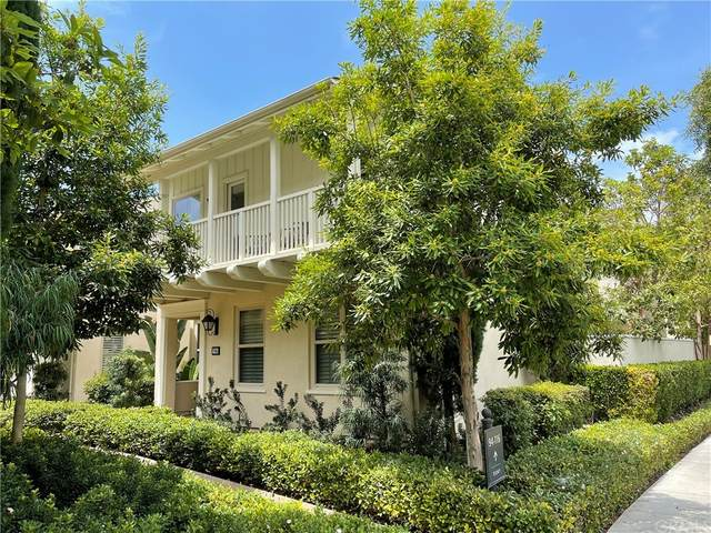 94 Peony, Irvine, CA 92618 (#WS21148451) :: Swack Real Estate Group | Keller Williams Realty Central Coast