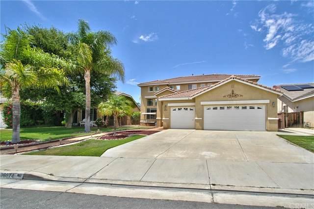 26574 Evergreen Avenue, Murrieta, CA 92563 (#SW21168181) :: TeamRobinson | RE/MAX One