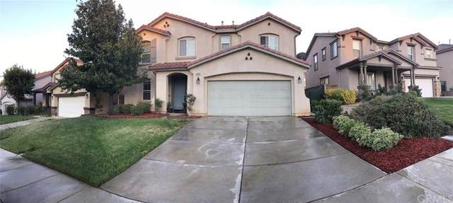 37466 Limelight Way, Palmdale, CA 93551 (#IG21168533) :: Cochren Realty Team   KW the Lakes