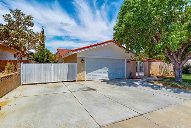 625 Callet Street, Palmdale, CA 93551 (#SR21168178) :: Realty ONE Group Empire
