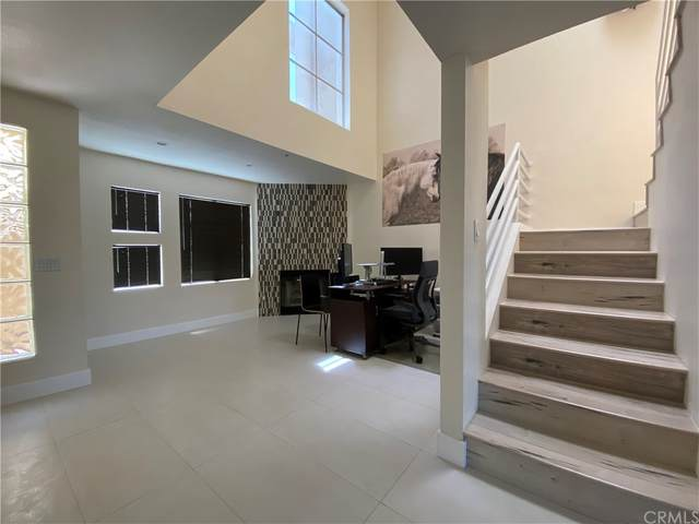 509 N 3rd Street B, Alhambra, CA 91801 (#WS21165976) :: Latrice Deluna Homes