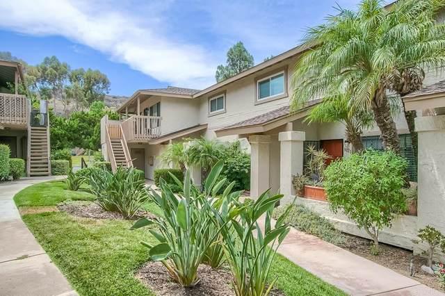 8021 Calle Fanita, Santee, CA 92071 (#PTP2105424) :: Latrice Deluna Homes