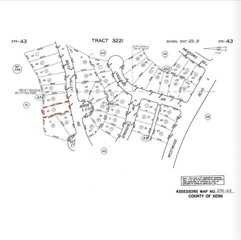 20009 Brite Valley Road, Tehachapi, CA 93561 (#SR21168470) :: Doherty Real Estate Group