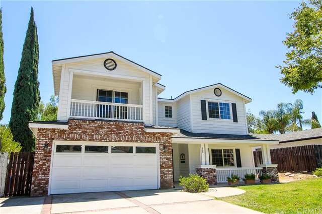 940 Orangewood Drive, Brea, CA 92821 (#RS21168492) :: Latrice Deluna Homes