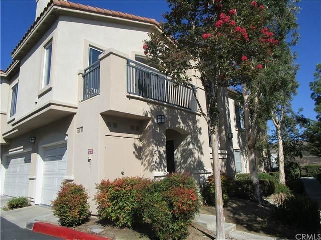 68 Rabano, Rancho Santa Margarita, CA 92688 (#PW21156789) :: Zutila, Inc.