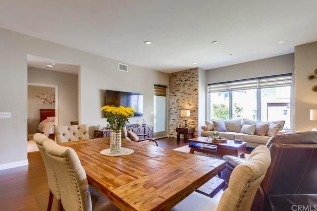 21 Gramercy #319, Irvine, CA 92612 (#NP21165114) :: Zutila, Inc.