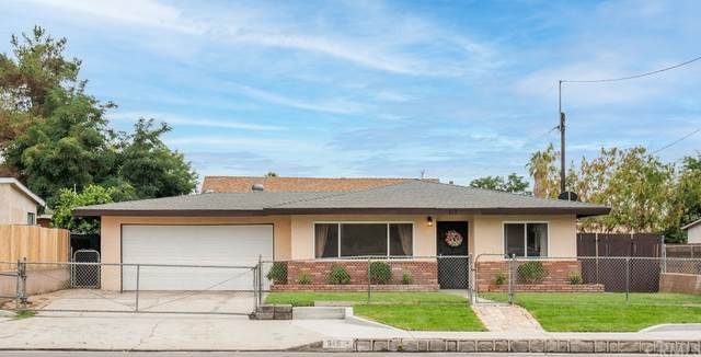 515 W Western Avenue, Redlands, CA 92374 (#CV21168557) :: McKee Real Estate Group Powered By Realty Masters & Associates