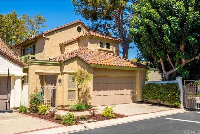 334 La Jolla Street, Long Beach, CA 90803 (#PW21168243) :: The Parsons Team