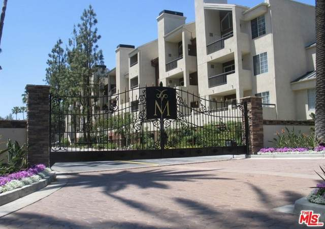 5540 Owensmouth Avenue #110, Woodland Hills, CA 91367 (#21767528) :: Cochren Realty Team | KW the Lakes