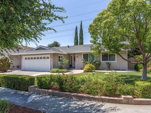 6553 Korhummel, San Jose, CA 95119 (#ML81856357) :: Zutila, Inc.