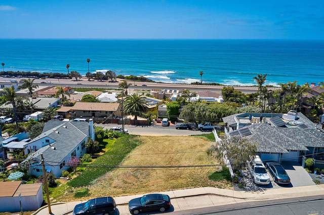 0 Haydn Drive, Cardiff By The Sea, CA 92007 (#NDP2108972) :: Cochren Realty Team | KW the Lakes
