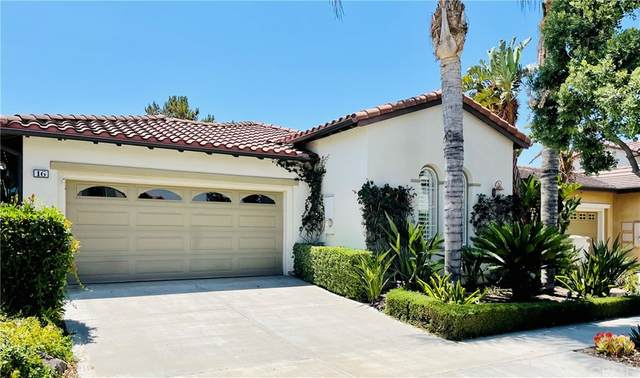 16 Saintsbury, Irvine, CA 92602 (#OC21168486) :: Mint Real Estate