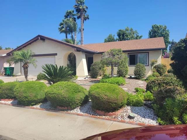 3513 Ponderosa Drive, Oceanside, CA 92058 (#NDP2108973) :: Doherty Real Estate Group