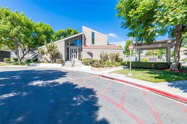 2825 S Fairview Street F, Santa Ana, CA 92704 (#LG21168587) :: Zen Ziejewski and Team
