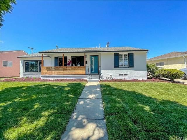 2835 Gramercy Avenue, Torrance, CA 90501 (#PW21167083) :: Mint Real Estate