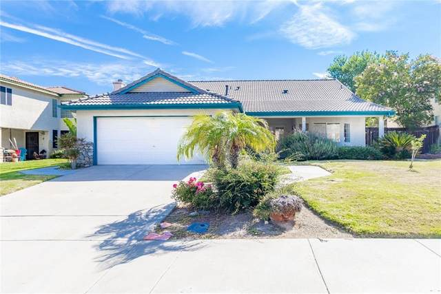 40550 New Town Drive, Temecula, CA 92591 (#IG21168593) :: Cochren Realty Team | KW the Lakes